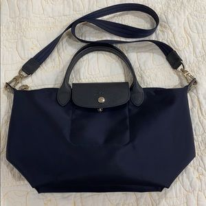 Longchamp neo small crossbody